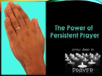 power-of-persistent-prayer